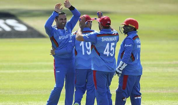 In a Major Setback, Afghanistan Stuns Pakistan Before WC