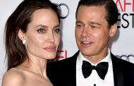 Angelina Jolie Still Hangs On To Her Ex, Brad Pitt