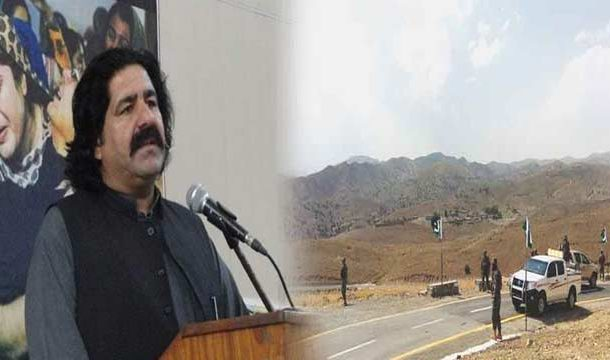 North Waziristan Clash: PTM's Ali Wazir Handed Over to CTD