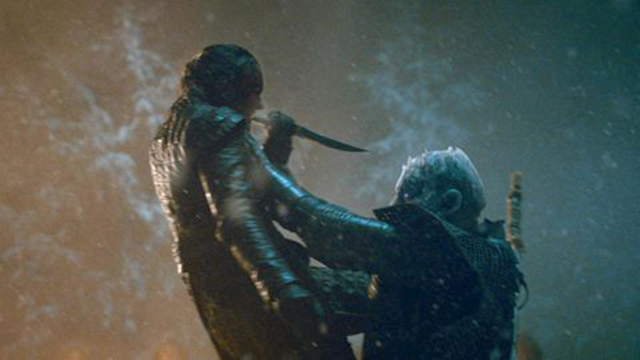 The Reason Behind the Dim Lightening of The Game of Thrones Episode Explained