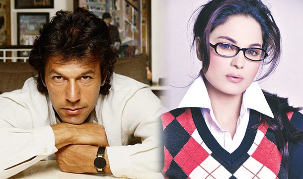 4 Pakistani Celebrities Who Have Been Or Were Rumored To Be Together With A Foreigner