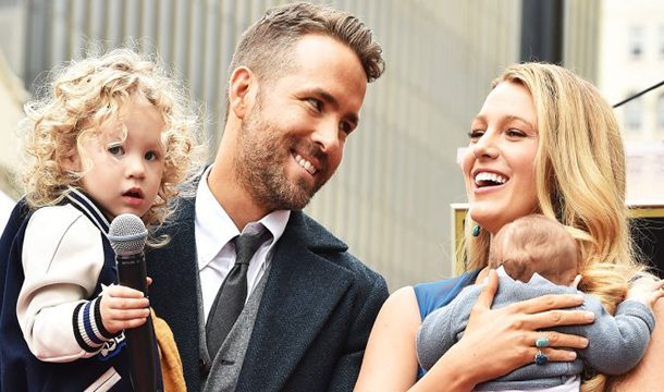 How Blake Lively Revealed her Pregnancy Thrice to the Media