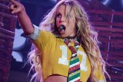 Britney Spears Tries to Take Full Control of Her Life in The Midst of Legal Drama