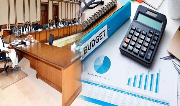Federal Government of Pakistan Prepares Budget for 2020-21