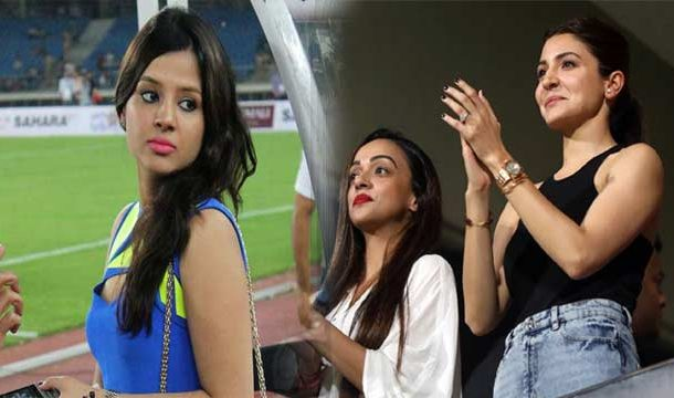 BCCI Permits 15-Day Stay for Cricketers' Wives During WC 2019
