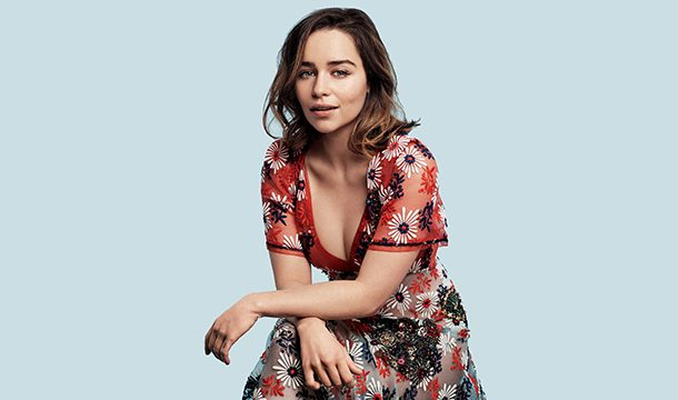 Emilia Clarke Expresses Her Feelings On Her Fate At The Season Finale Of Game of Thrones