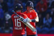 England Beats Pakistan by 45 Runs in 2nd T20I
