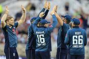 England Clinches ODI Series Against Pakistan