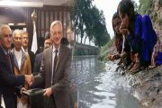 France to Provide Financial Aid For Water Project in Faisalabad