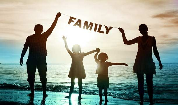 Int'l Day of Families Being Observed Today