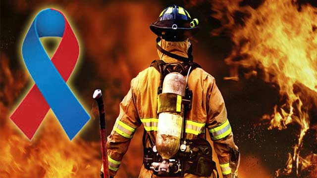 On International Day, Let's Pay Tribute to Dedicated Firefighters