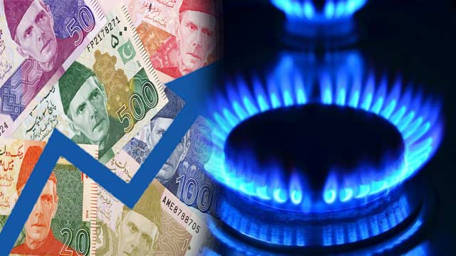 OGRA Recommends Up to 47pc Hike in Gas Prices