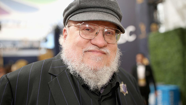 George R. R Martin Expresses Anger At The People Thinking He Had Been Delaying The Song Of Ice And Fire Through A Deal With HBO