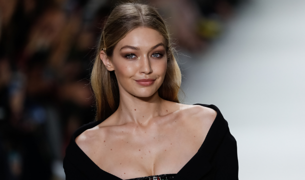 Gigi Hadid's Twitter Account Got Hacked And It Turned Out To Be Pretty Hilarious Situation