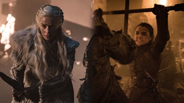 Game of Thrones' Season 8 Episode 3 Highlighted Women Empowerment In a Mind-Blowing Way