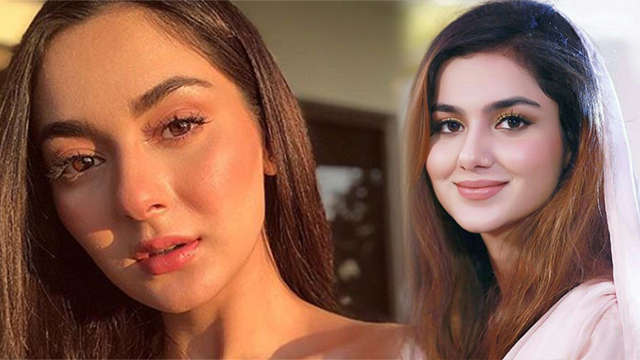 Aamir Liaquat's Wife, Tuba Amir Stands In Solidarity With Hania Amir On Dealing With Skin Issues