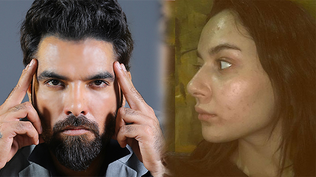 Yasir Hussain Jokes about Hania Aamir And Again Proved Himself As The Insensitive Person That He Is