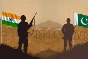 5 Civilians Injures along LoC by Indian Army's Ceasefire Violation: ISPR