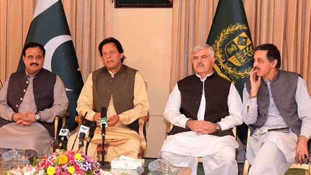 PM Khan Sheds Light on New Local Government Plan