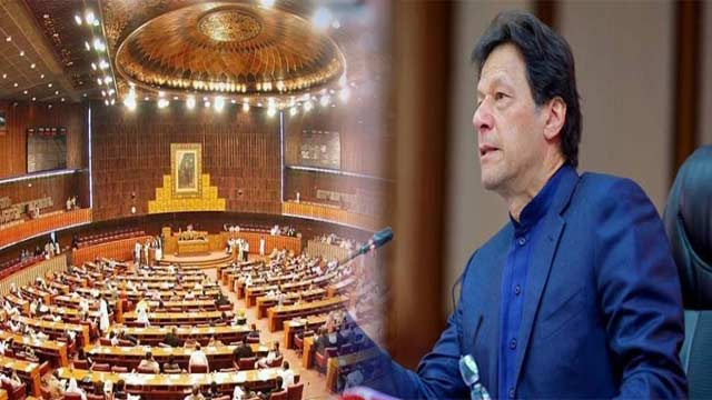 Ruling The State is Easier Than Sitting in Opposition: PM Imran