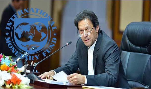 PM Imran Summons Meeting to Discuss IMF Talks