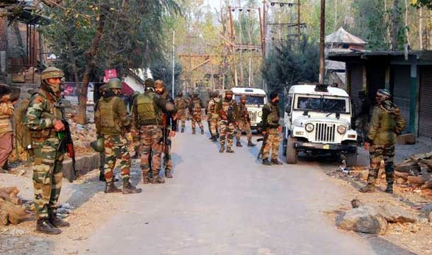 Indian Troops Go on Rampage, Martyr Two Kashmiris