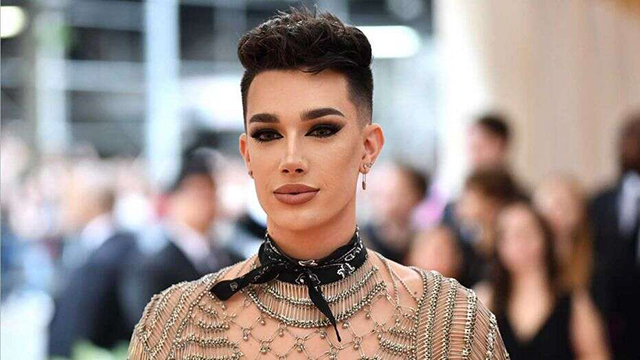 James Charles Seen To Be Getting Dangerously Affected With All The Criticism Directed On His Way