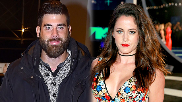 Jenelle Evans's Husband, David Eason Kicked out of Teen Mom 2 Following Animal Cruelty Act