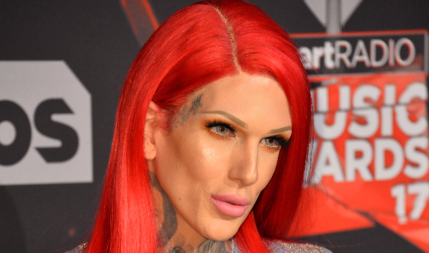 Jeffree Star Turned Out To Be A Bigger Person By Putting A Stop To The Tati/James/Jeffree Drama