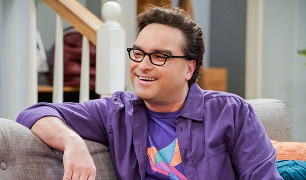 Johnny Galecki, The Mysterious Leonard From The Big Bang Theory Is Soon To Be A Father
