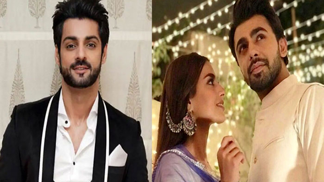 Pakistani Drama Serial 'Suno Chanda' Has Gained A New Fan Across The Border