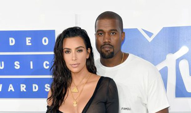 Kim Kardashian and Kanye West's Surrogate Is Pregnant With Their 4th Baby
