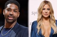 Khloe Kardashian Behaves Nicely With Tristan Thompson For The Sake Of Their Daughter