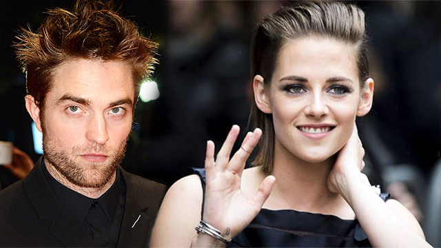Kristen Steward Being Suggested Widely To Take The Role Of Catwoman With Robert Pattinson As Batman