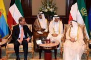 Kuwait Agreed For Economic Partnership With Pakistan