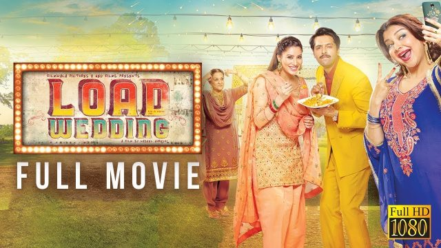 Pakistani film, Load Wedding To Be Aired In China