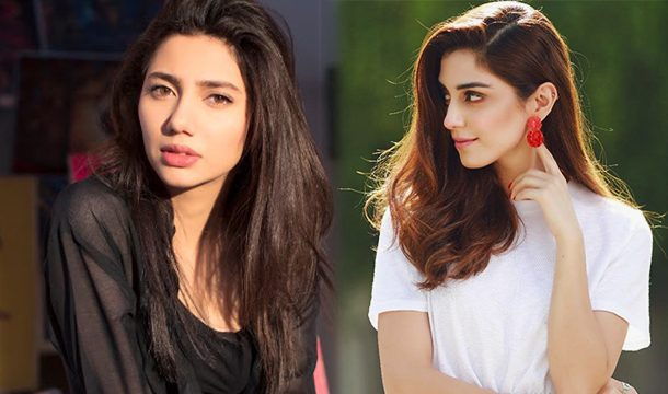 5 Pakistani Actresses That Will Inspire You To Opt For A No-Makeup Look