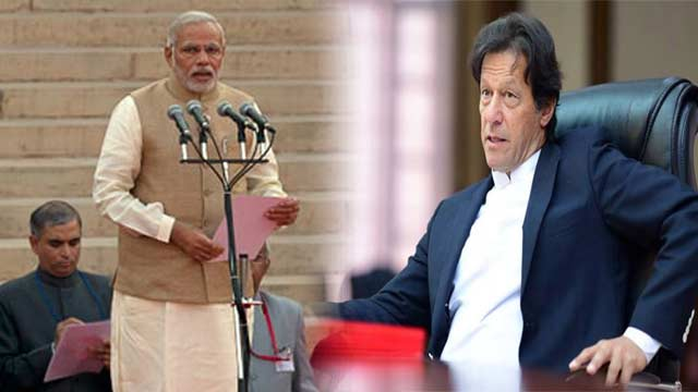 Pakistan Will Not Attend Modi's Oath Taking Ceremony