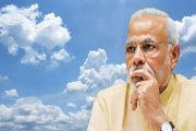 Twitter Pokes Fun At PM Modi's 'Cloud Theory' About Balakot Airstrikes