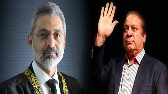 PML-N Ready to Foil Govt's Attack on Judiciary