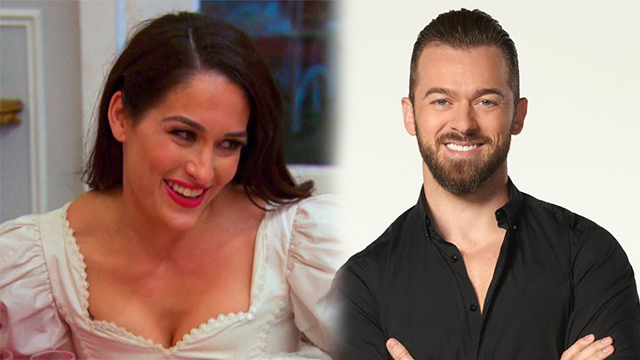 Nikki Bella Stands Her Ground With Giving No Labels To Her And Artem Chigvinstev's Dating Life