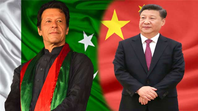 Pakistan, China to Strengthen Co-ordination in View of Int'l Situation