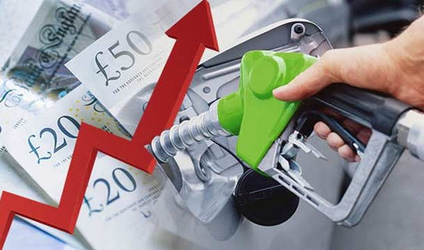 ECC Approves Hike in Petrol Prices