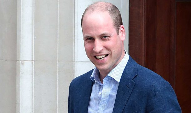 Is Prince William's Alleged Affair Accepted in the Royal Family?