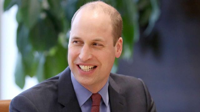 Prince William Asked About The Royal Baby of Sussex, And He Had a Hilarious Reply