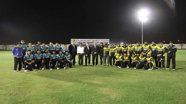 Ramzan Cricket Cup Returning With its Seventh Edition