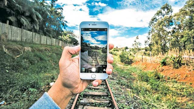 Selfie Craze Claims Three Lives On Railway Track