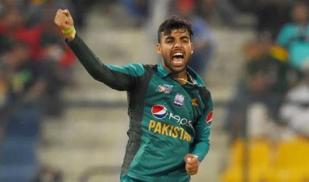 Shadab Khan All Set to Rejoin WC Squad After Fitness Clearance