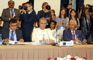 Pakistan Ready to Share Its Expertise to Curb Terrorism