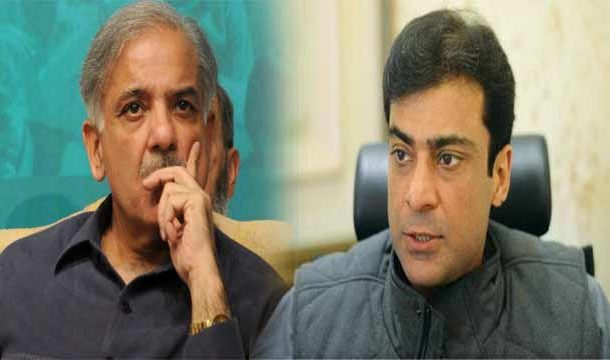 Shehbaz Sharif, Hamza Released from Kot Lakhpat Jail